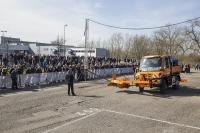 U 423,  Söder - stavební nářadí – stroj na úpravu krajnic